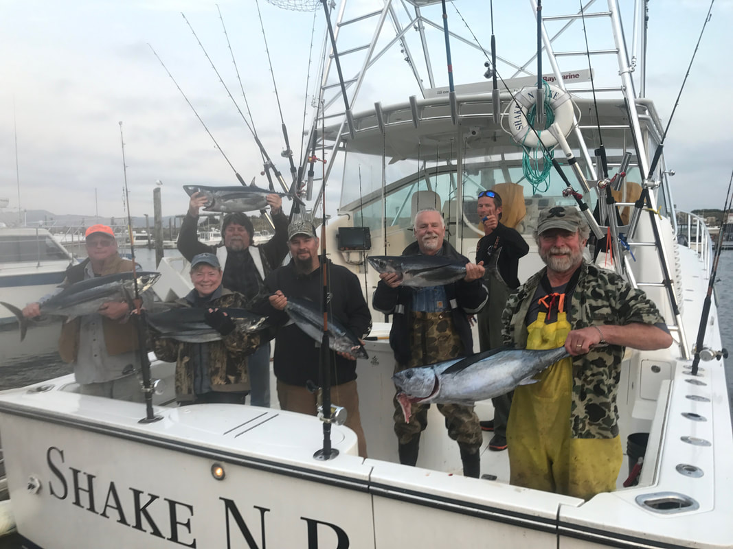 shake n 39 bake sportfishing ilwaco washington charter